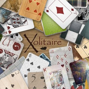 Image for 'Xolitaire - OST'