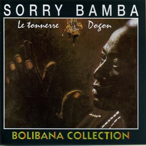 Image for 'Le tonnerre Dogon (Bolibana Collection)'