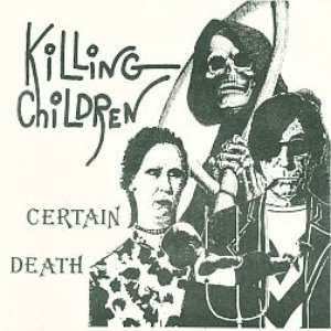 Image for 'Certain Death'