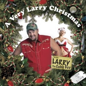 Image for 'A Very Larry Christmas'