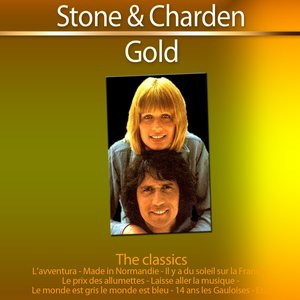 Image for 'Stone & Charden Gold (The Classics)'