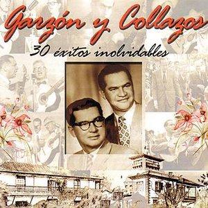 Image for '30 ézitos inolvidables'