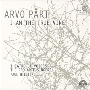 Image for 'I Am the True Vine'