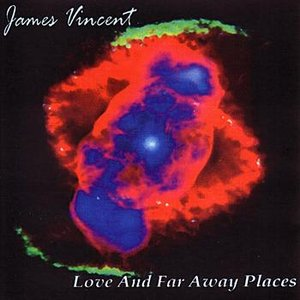 Image for 'Love And Far Away Places'