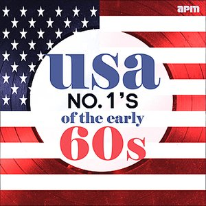 Image for 'USA No.1's of the Early Sixties'