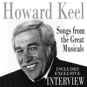 Image for 'Songs From The Great Musicals (Includes Interview)'