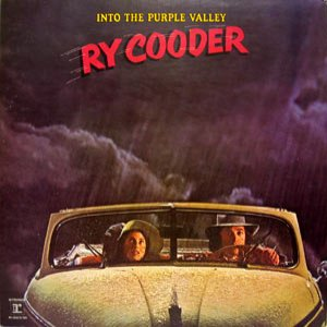 Image for 'Into the Purple Valley'