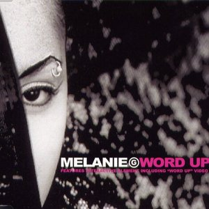 Image for 'Word Up'