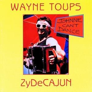 Immagine per 'Johnnie Can't Dance'