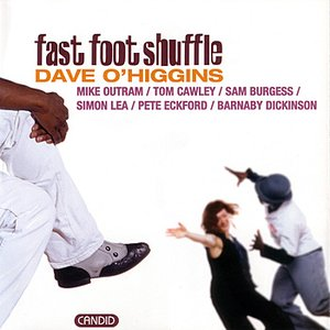 Image for 'Fast Foot Shuffle'