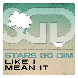 Image for 'Like I Mean It- latest single'
