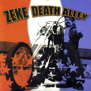 Image for 'Death Alley'