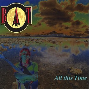 Image for 'All This Time'