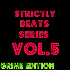 Image for 'Grime Edition Vol. 5'