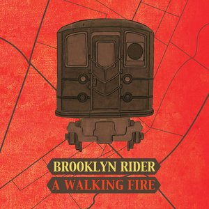 Image for 'A Walking Fire'