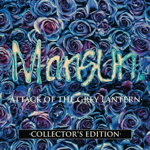 Image for 'Attack Of The Grey Lantern (Collectors Edition)'
