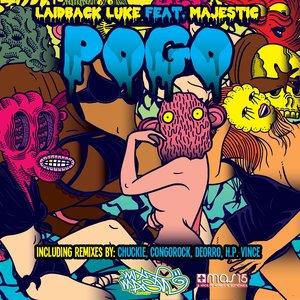Image for 'Pogo (feat. Majestic) (Deorro Remix)'