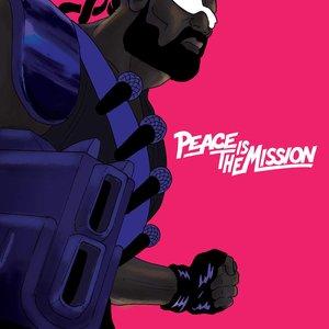 Imagem de 'Peace Is the Mission'