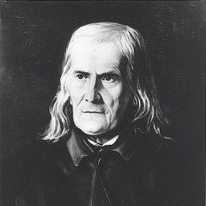 Image for 'Friedrich Ruckert'