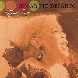 Image for 'Refined Sugar'