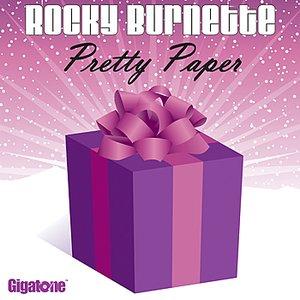Image for 'Pretty Paper'