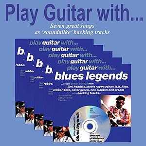 Image for 'Play Guitar with Blues Legends'