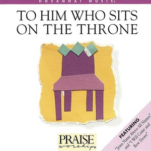 Image for 'To Him Who Sits On the Throne'