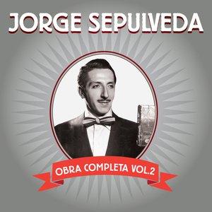 Image for 'Jorge Sepúlveda. Obra Completa Vol.2'