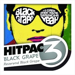 Image for 'Reverend Black Grape Hit Pac'