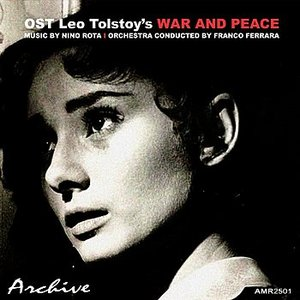 Image for 'OST War and Peace'