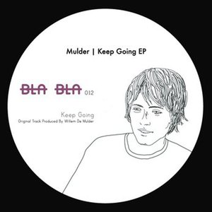 Image for 'Keep Going EP'