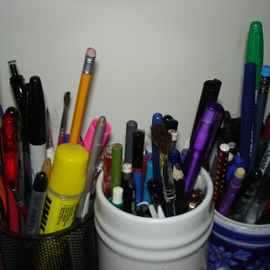 Image for 'Office Supply Fetish (Novelty Song)'