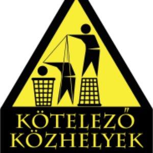 Bild für 'Kötelező Közhelyek'