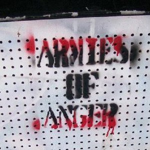 Image for 'Armies Of Anger'