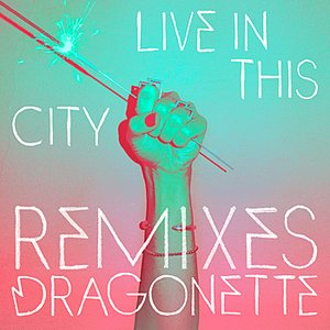 Image for 'Live In This City (Heren Remix)'