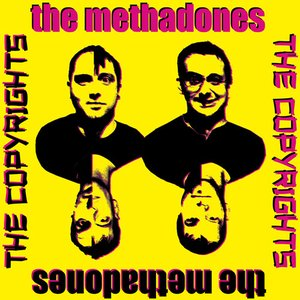 Image pour 'The Methadones/The Copyrights'