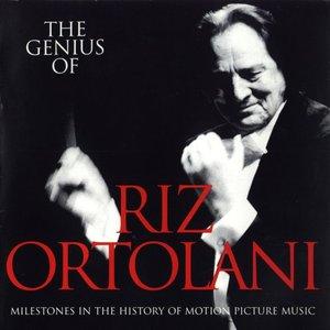 Imagem de 'The Genius Of Riz Ortolani'