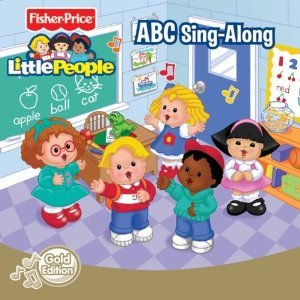 Image for 'ABC Sing-Along'