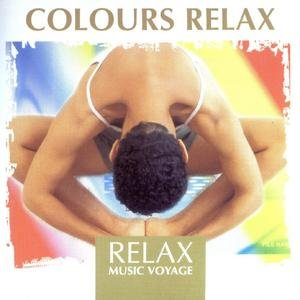Image for 'Relax Music Voyage - Colours Relax'