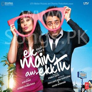 Image for 'Karthik & Shilpa Rao'