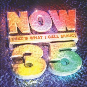 Image for 'Now That's What I Call Music! 35 (disc 1)'