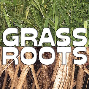 Image for 'Grass Roots'