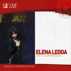 Image for 'Live at Jazzinsardegna'