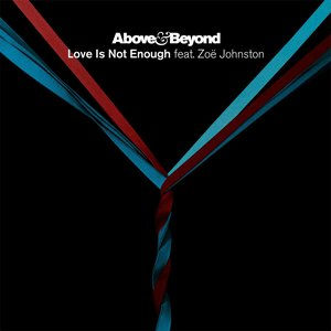 Image pour 'Love Is Not Enough (Synkro Remix)'