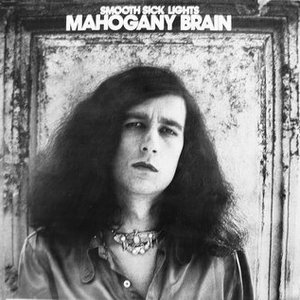 Image for 'Mahogany Brain'