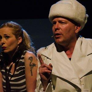 Image for 'Anneke van Giersbergen en Martijn Bosman'