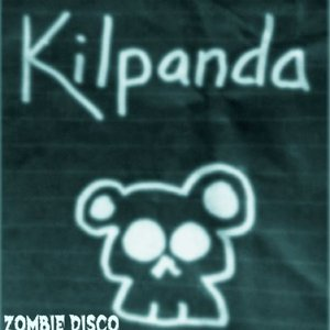 Image for 'Zombie Disco'