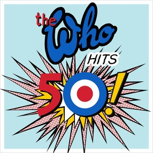 Image for 'The Who Hits 50'
