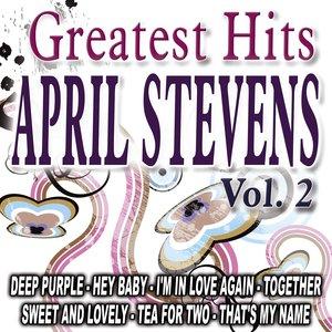 Image pour 'Greatest Hits Vol. 2'