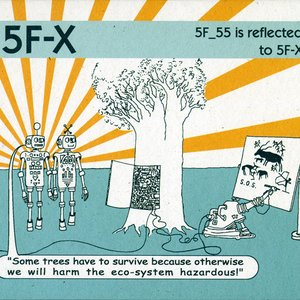 Image for '5F_55 is Reflected to 5F-X'